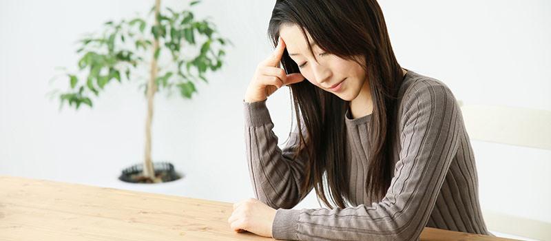 突然の目眩(めまい)や耳鳴り、目のかすみを改善したい