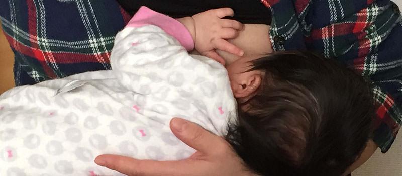 乳腺炎、母乳が出ない・出にくい…おっぱいの悩み