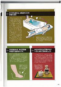 へそ袋が雑誌「体温を上げるストレッチ」で紹されました!