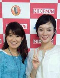 秋山ラジオ出演 漢方について