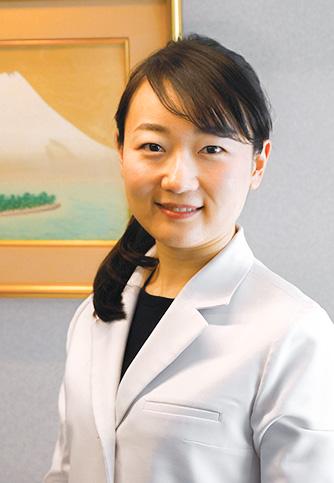 薬剤師 長瀬 翔子
