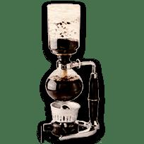 本格ドリップコーヒー
