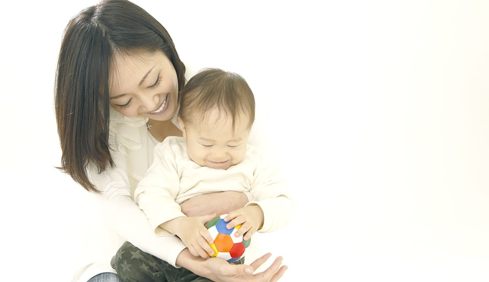 出産しても健康、綺麗になる人ってどんな人?