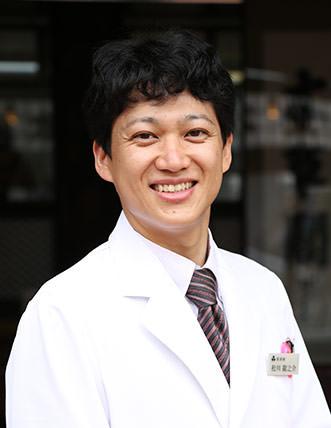 薬剤師 松川 龍之介