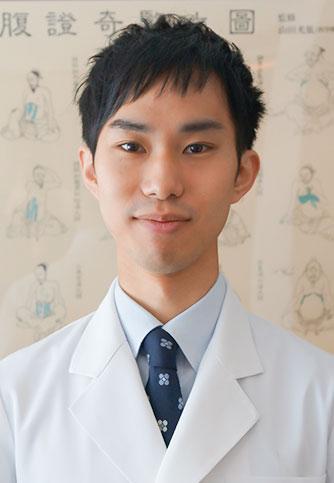 薬剤師 武田 悠佑